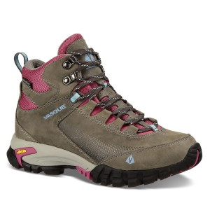 נעלי ווסק לנשים Vasque Talus Trek - חום