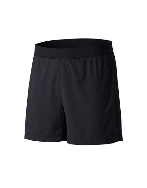 מוצרי קולומביה לגברים Columbia Titan Ultra Short Pant - שחור