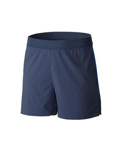 מוצרי קולומביה לגברים Columbia Titan Ultra Short Pant - כחול כהה