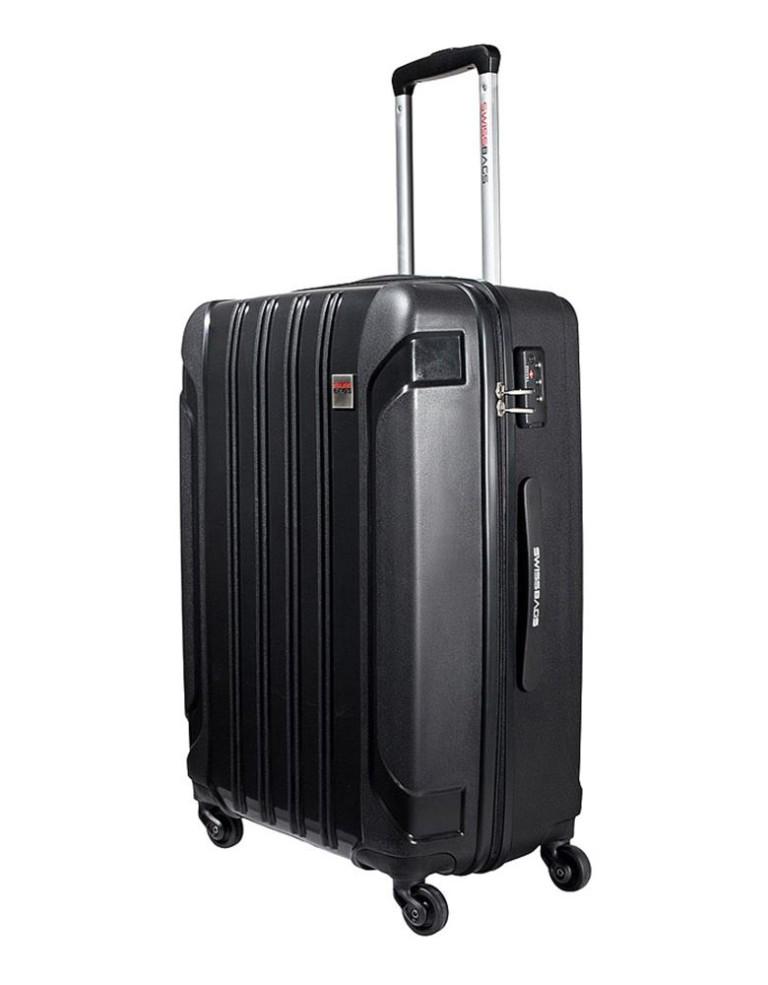 מוצרי Swiss Bags לנשים Swiss Bags Tourist 20 - שחור