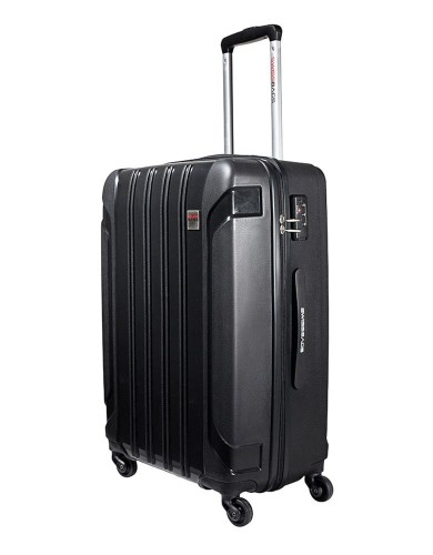 מוצרי Swiss Bags לנשים Swiss Bags Tourist 28 - שחור