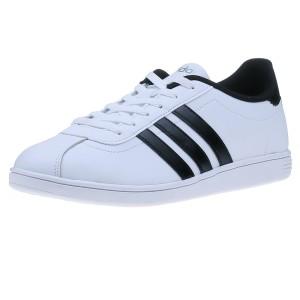 נעלי אדידס לגברים Adidas VL Court - לבן