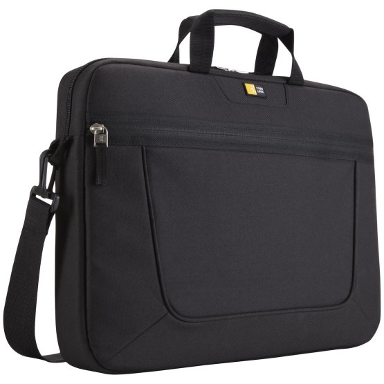 מוצרי Case Logic לנשים Case Logic 15.6Inch Top Loading Laptop Case - שחור