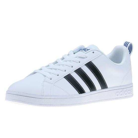 מוצרי אדידס לגברים Adidas VS Advantage - לבן