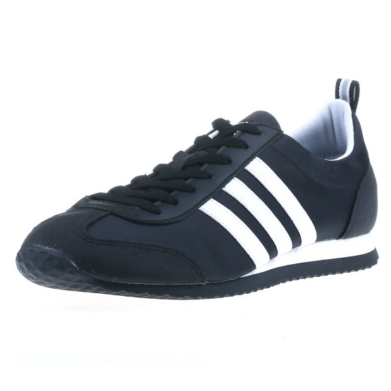מוצרי אדידס לגברים Adidas VS Jog - שחור