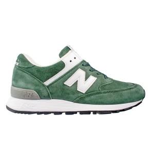 נעלי ניו באלאנס לנשים New Balance W576 - ירוק