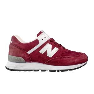נעלי ניו באלאנס לנשים New Balance W576 - אדום