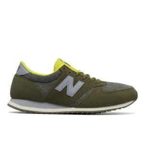 נעלי ניו באלאנס לנשים New Balance WL420 - ירוק