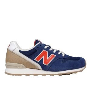 מוצרי ניו באלאנס לנשים New Balance WR996 - כחול