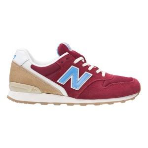 מוצרי ניו באלאנס לנשים New Balance WR996 - אדום