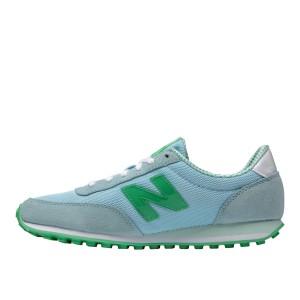 נעלי ניו באלאנס לנשים New Balance WL410 - תכלת