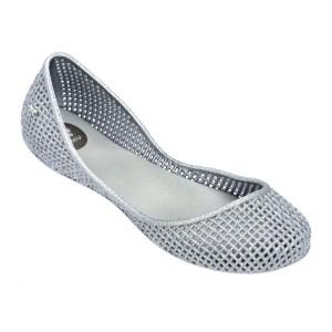 נעלי זקסי לנשים Zaxy Amora - כסף