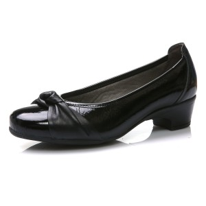 נעלי Gemini לנשים Gemini Angelica - שחור