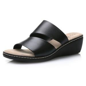 נעלי Jana לנשים Jana Carly - שחור