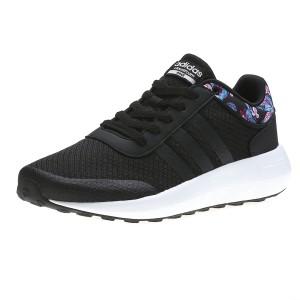 נעלי אדידס לנשים Adidas Cloudfoam Race - שחור