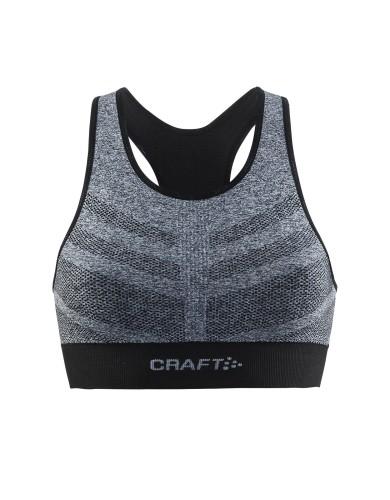 נעלי Craft לנשים Craft Comfort Mid Impact - אפור