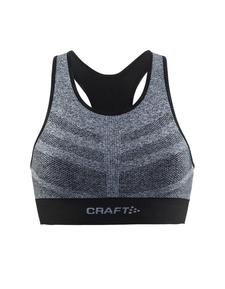 מוצרי Craft לנשים Craft Comfort Mid Impact - אפור