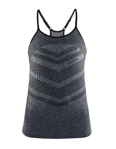 מוצרי Craft לנשים Craft Cool Comfort Singlet - אפור