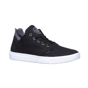 נעלי פלדיום לגברים Palladium Desrue Low - שחור