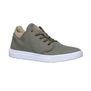 נעלי פלדיום לגברים Palladium Desrue Low - ירוק