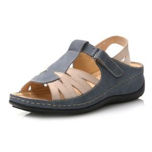 נעלי Gemini לנשים Gemini Farah - אפור