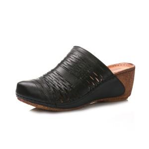 נעלי Gemini לנשים Gemini Juniper - שחור