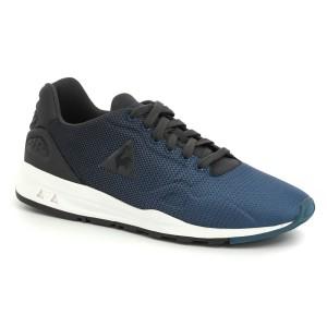 מוצרי לה קוק ספורטיף לגברים Le Coq Sportif LCS R9XX Gradient Jacquard - כחול כהה
