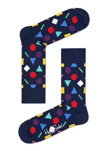 נעלי Happy Socks לנשים Happy Socks  Play - כחול כהה
