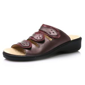 נעלי Shlinger לנשים Shlinger Queen - בורדו