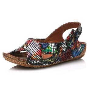 נעלי Gemini לנשים Gemini Quinn - צבעוני