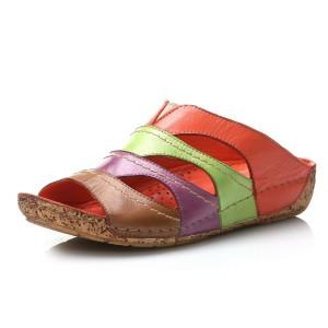 נעלי Gemini לנשים Gemini Sandy - צבעוני