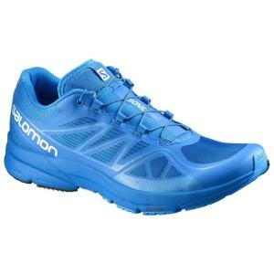 נעלי סלומון לגברים Salomon Sonic Pro - כחול