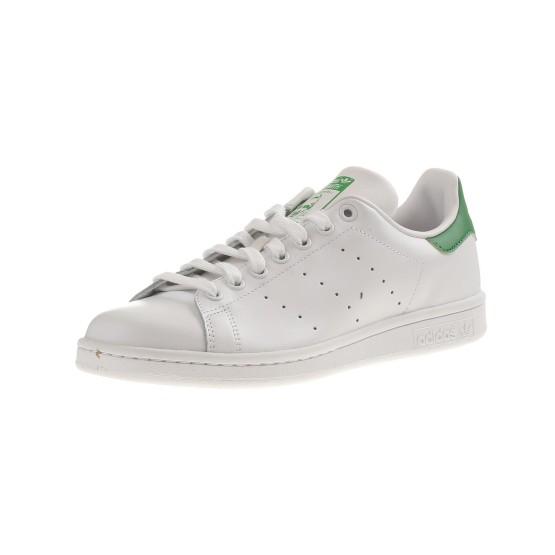 נעלי אדידס לנשים Adidas Stan Smith - לבן/ירוק