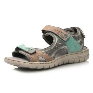 נעלי Josef Seibel לנשים Josef Seibel Stefanie 23 - צבעוני בהיר