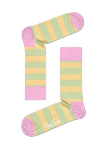 נעלי Happy Socks לנשים Happy Socks Stripe - צבעוני