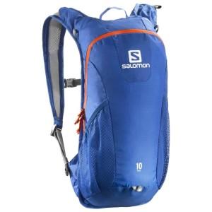 מוצרי סלומון לנשים Salomon Trail 10 - כחול