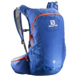 מוצרי סלומון לנשים Salomon Trail 20 - כחול