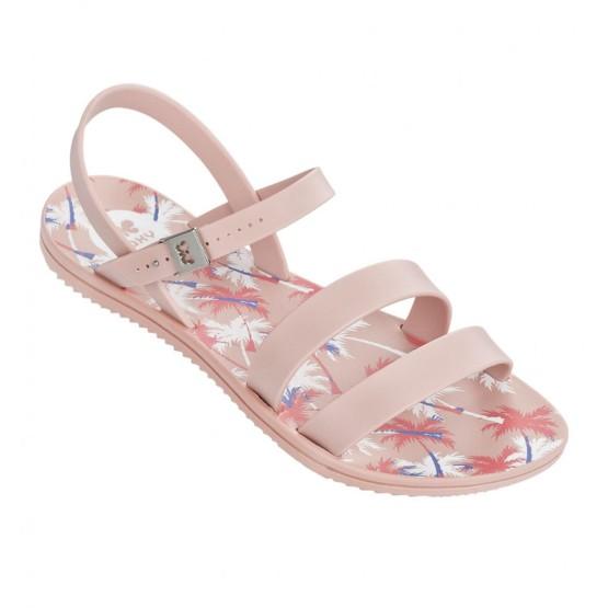 מוצרי זקסי לנשים Zaxy Urban Sandal II - ורוד