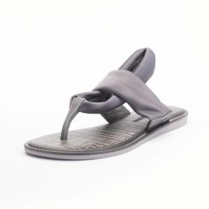 נעלי זקסי לנשים Zaxy Vibe Sandal - אפור