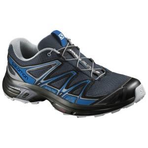 נעלי סלומון לגברים Salomon Wings Flyte 2 - כחול כהה