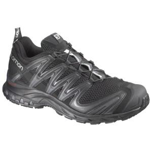 נעלי סלומון לגברים Salomon Salomon XA Pro 3D - שחור