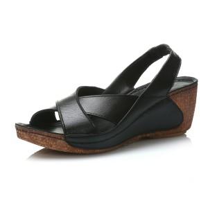 נעלי Gemini לנשים Gemini Zoe - שחור
