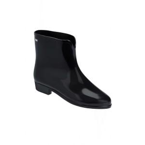נעלי זקסי לנשים Zaxy Boot II Fem - שחור