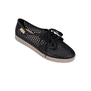 נעלי זקסי לנשים Zaxy California Kicks Ten - שחור