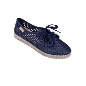 נעלי זקסי לנשים Zaxy California Kicks Ten - כחול כהה