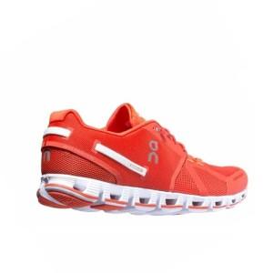 נעלי און לגברים On  Cloud - כתום