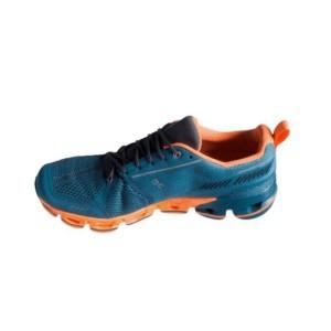 נעלי און לגברים On Cloudflyer - כחול
