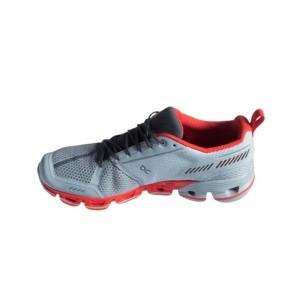 נעלי און לגברים On Cloudflyer - אפור בהיר