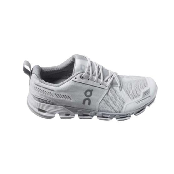 נעלי און לנשים On Cloudflyer - לבן