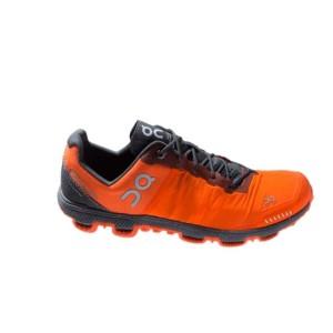 נעלי און לגברים On Cloudventure - כתום
